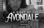 Image for A NIGHT AT THE AVONDALE