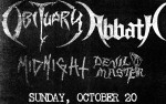 Image for Obituary • Abbath