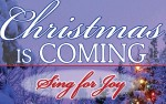 Image for JC Chorus presents Christmas is Coming, Sing for Joy  - 1 PM