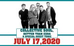 Image for Collective Soul / Better Than Ezra / Tonic