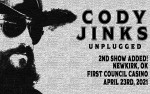 Image for CODY JINKS - ACOUSTIC