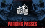 Image for Blue Ridge Rock Festival - Parking