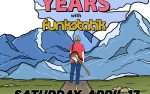 Image for Marvel Years With Special Guest Funkstatik