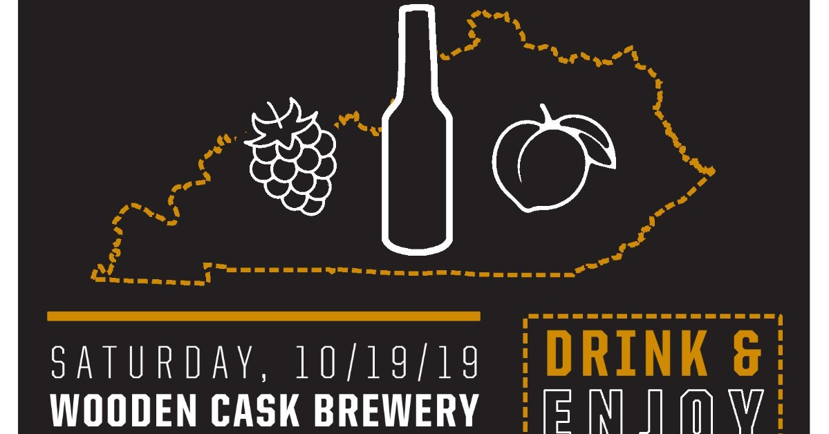 Kentucky Proud Beer Festival At Wooden Cask Brewing Company On Oct