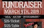 Image for Fair Fundraiser Kickoff