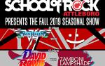 Image for School of Rock Presents: Fall 2019 Seasonal Show