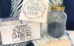 Image for Intro To Indigo & Shibori Dyeing (ONLINE CLASS)