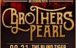 Image for An Evening with BROTHERS PEARL