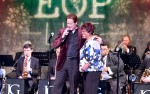 Image for Eddie Owen Presents: Joe Gransden's Big Band with Francine Reed