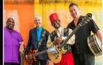 Image for Lil Ed & The Blues Imperials And Selwyn Birchwood