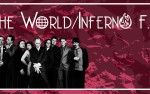 Image for World / Inferno Friendship Society