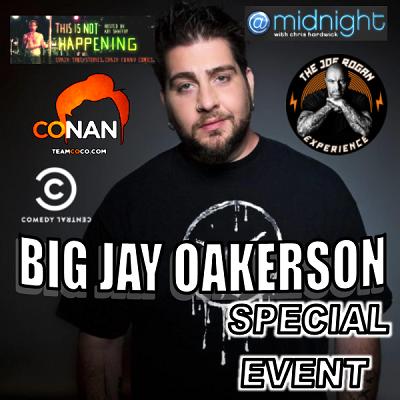 Big Jay Oak