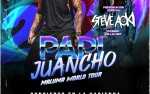 Image for Papi Juancho: Maluma World Tour 2021 W/Special Guest Steve Aoki Spinning Full Dj Set