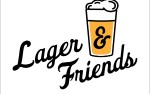 Image for Lager & Friends