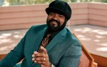 Image for **POSTPONED - NEW DATE TBD** Gregory Porter