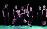 Image for Modlin Presents Batsheva Dance Company