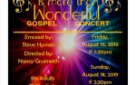 Image for He is More Than Wonderful Gospel Concert