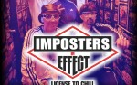 Image for IMPOSTERS IN EFFECT Beastie Boys Tribute 18+