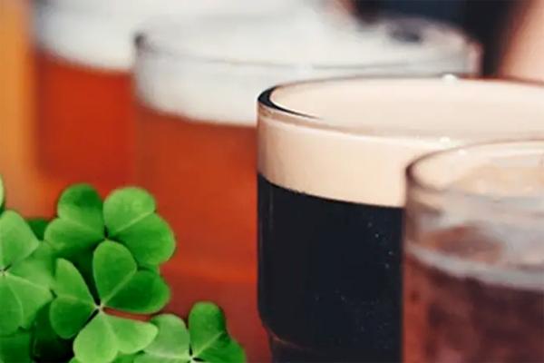 Beer Tasting: Celtic Brews