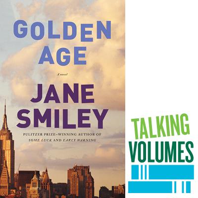 Talking Volumes
