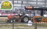Image for Cornhusker Classic Tractor Pull RESERVED SEAT All 4 Sessions Pkg