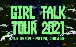 Image for Girl Talk Tour 2021