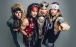 Image for Steel Panther - Heavy Metal Rules