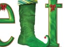 Image for Elf, the Musical