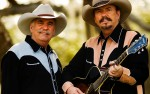Image for KX 96.9 Presents... The Bellamy Brothers w/ Cactus Hill