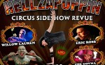 Image for HELLZAPOPPIN CIRCUS SIDESHOW