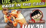 Image for Rage In the Cage 14