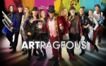 Image for ARTRAGEOUS
