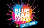 Image for Blue Man Group - Fri, May 8, 2020 @ 8 pm