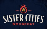 Image for Sister Cities Smokeout - Front Porch