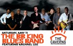 Image for The BB King Blues Band feat. Michael Lee