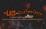 Image for The Lacs & Black Stone Cherry