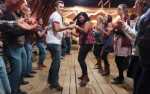 Image for Frolic at the Farm - Square Dance by caller Phil Louer & the Indian Run Stringband, Sinkland Farms, Christiansburg, VA
