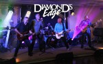 Image for Diamond's Edge: Mardi Pardi