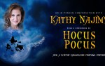 Image for An In-Person Conversation with Kathy Najimy plus a screening of Hocus Pocus and Witchy Halloween Costume Contest