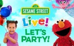 Image for Sesame Street Live!  Let's Party! - Sat AM