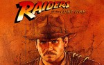 Image for RAIDERS OF THE LOST ARK