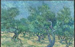 Image for Virtual Exhibition Talk:Van Gogh and the Olive Groves