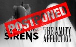 Image for POSTPONED - Sleeping With Sirens & The Amity Affliction