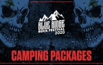 Image for Blue Ridge Rock Festival - Camping