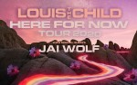 Image for RESCHEDULED. LOUIS THE CHILD
