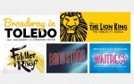 Image for 2019 - 2020 Broadway Friday Season
