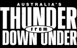 Image for AUSTRALIA'S THUNDER FROM DOWN UNDER: NEON NIGHTS