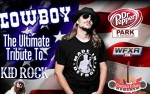 Image for Kid Rock Tribute: Cowboy