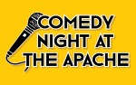 Image for Comedy Night at the Apache