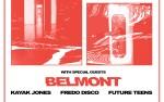 Image for HOT MULLIGAN, with Belmont, Kayak Jones, Fredo Disco, Future Teens